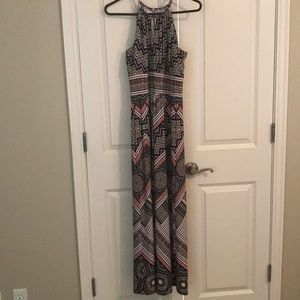 Established 1962 Maxi Dress